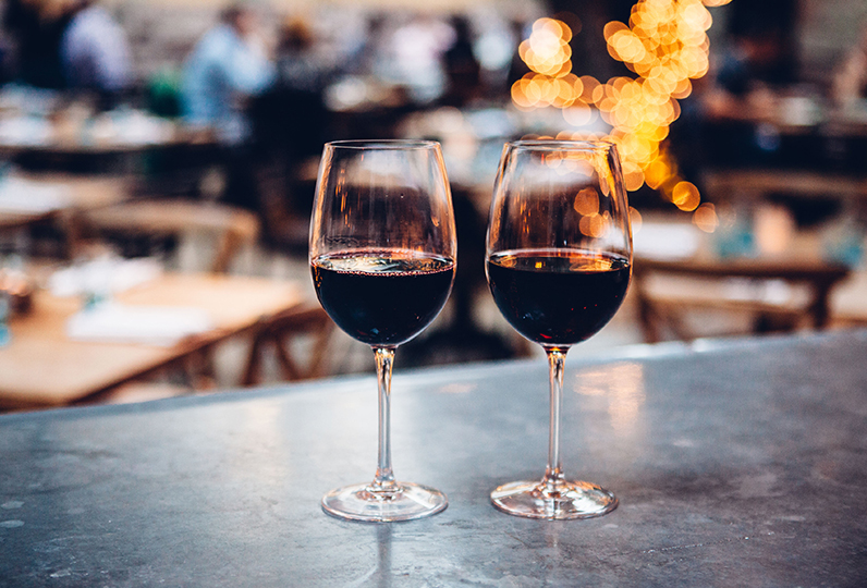 Herringbone SPECIAL EVENT: Vines & Vintages