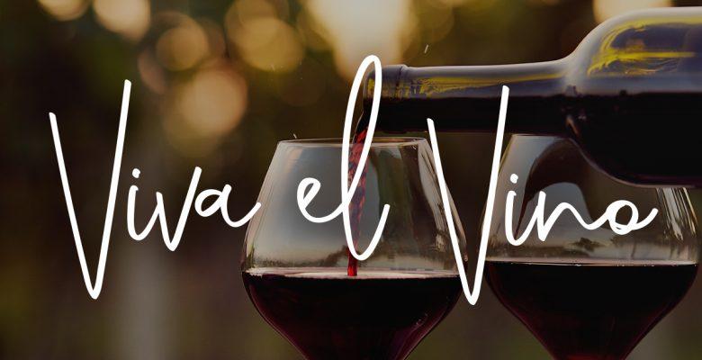 Herringbone Viva el Vino Dinner Series