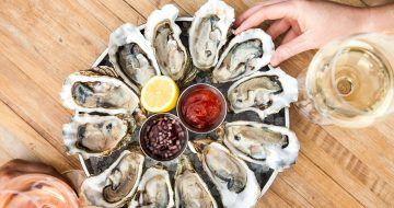 Oysters_Assortment_Herringbone_Los_Cabos_Menu