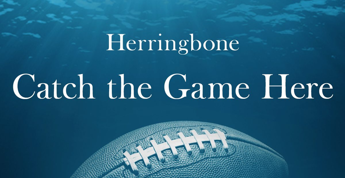 Herringbone Football Season 2017