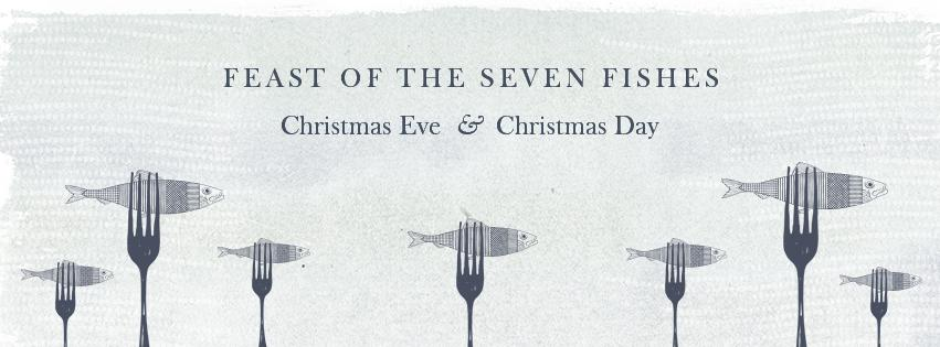 Herringbone Feast of the Seven Fishes