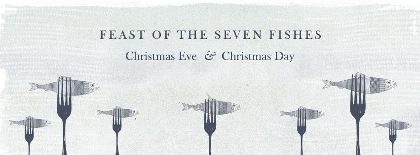Herringbone Feast of the Seven Fishes