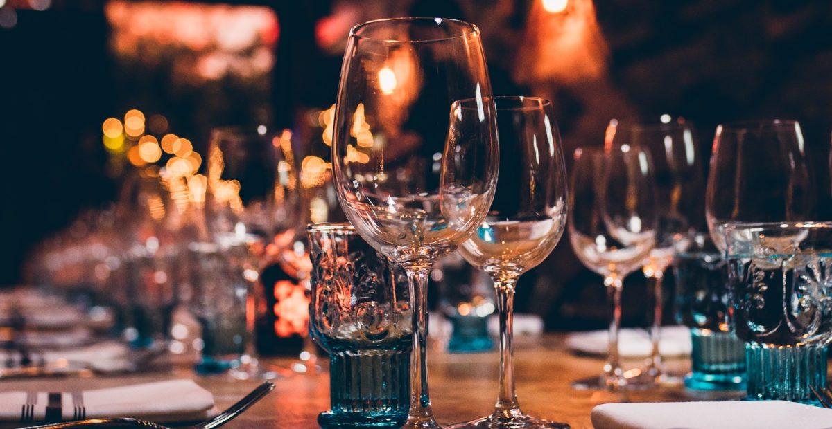 Herringbone GARY FARRELL WINE DINNER