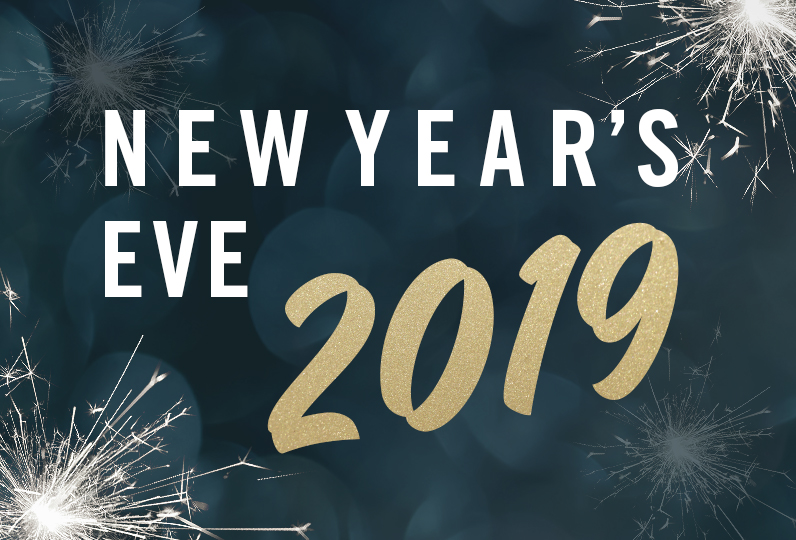 Herringbone New Year's Eve 2019